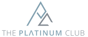 The Platinum Club Logo
